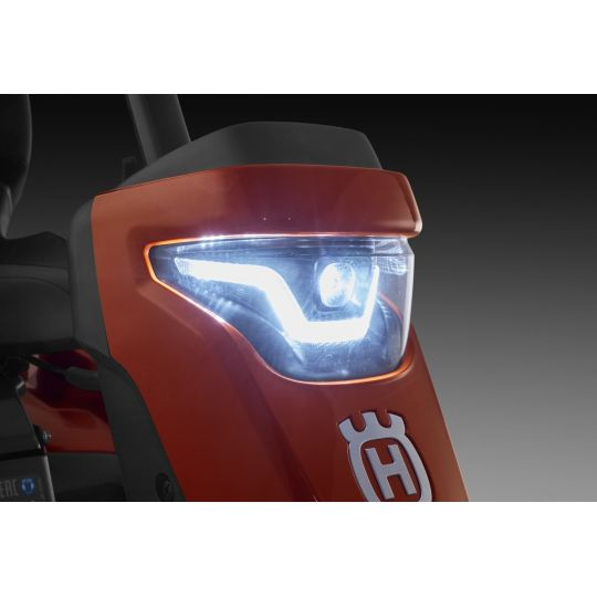 Husqvarna Rider R316TX AWD